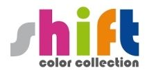 SHIFT COLOR COLLECTION
